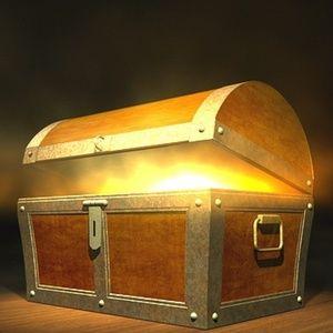 size large mystery box plus free gift